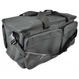 HEAVY DUTY MULTI-COMPARTMENT ACCESSORY TRANSIT BAG