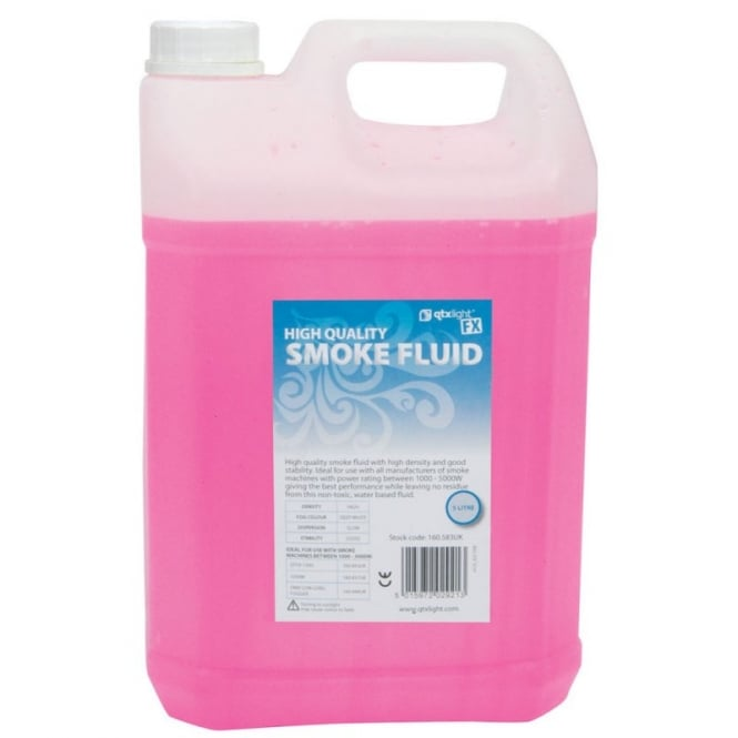 Phase One High Grade Smoke Fluid High Density