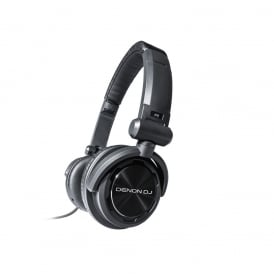 HP600 High Performance DJ Headphones
