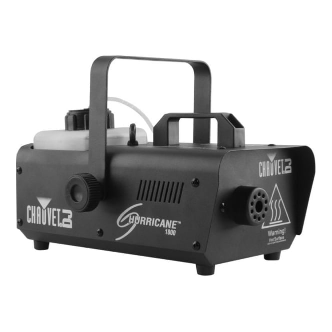 Chauvet Hurricane 1000 wireless smoke machine