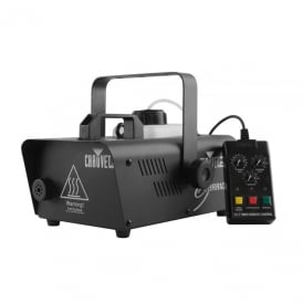 Hurricane 1200 Professional Smoke Machine