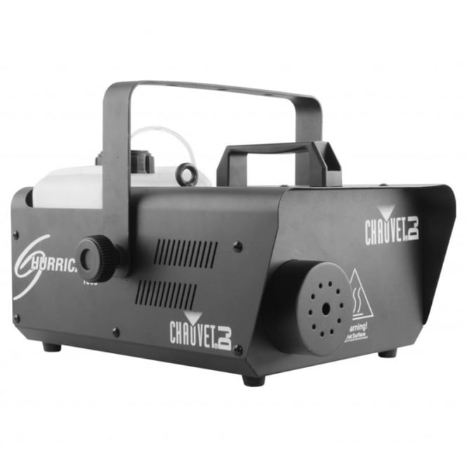 Chauvet Hurricane 1600 DMX Smoke Machine