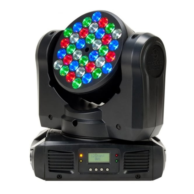 American DJ Inno Color Beam Led Moving Head