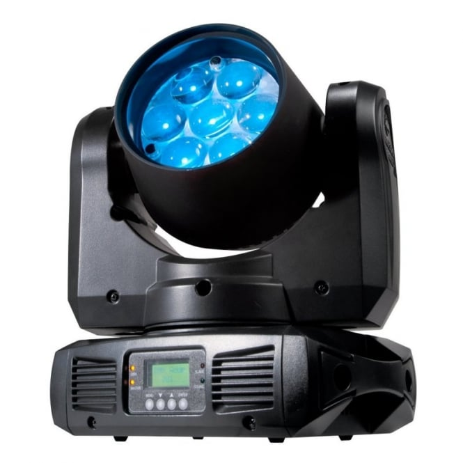 American DJ Inno Color Beam Z7 led moving head