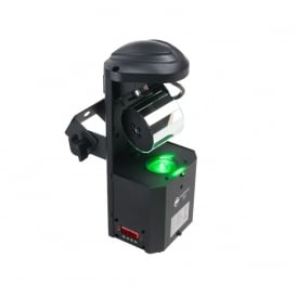 Inno Pocket Roll LED DMX roller barrel effect