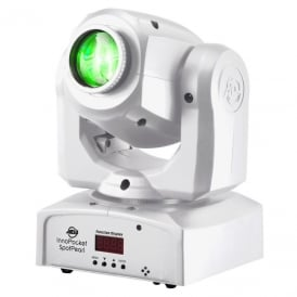 Inno Pocket Spot PEARL mini moving head light effect