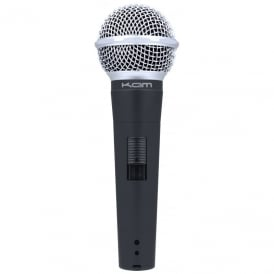 KDM580 V3 Professional Wired Vocal Microphone