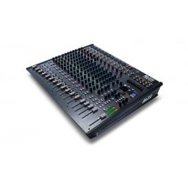 LIVE1604 PROFESSIONAL 16-CHANNEL/4-BUS MIXER