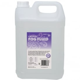 LOW LEVEL FOG FLUID