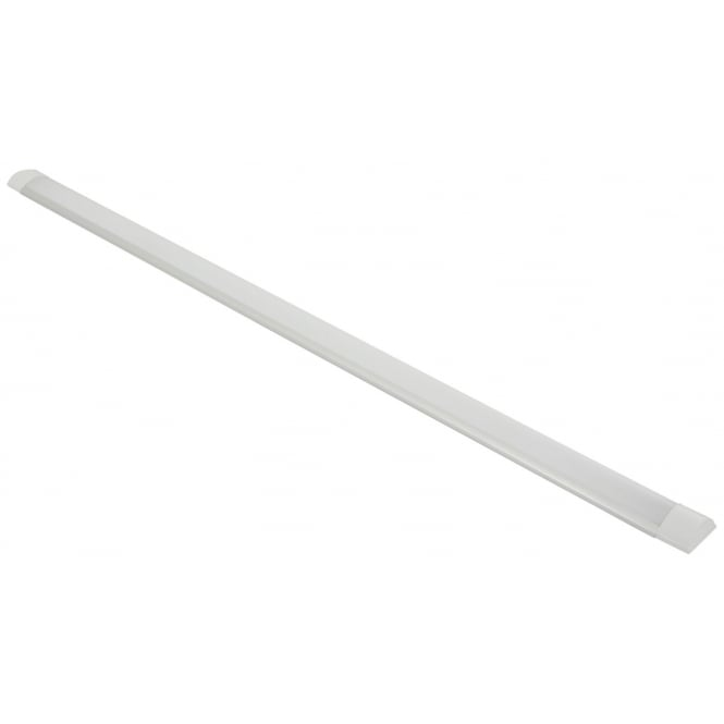Fluxia Low Profile LED Batten 36W Natural White