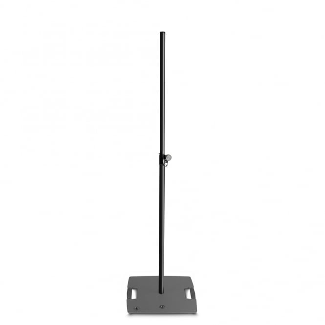 Gravity Stands LS 431 B Lighting Stand with Square Steel Base
