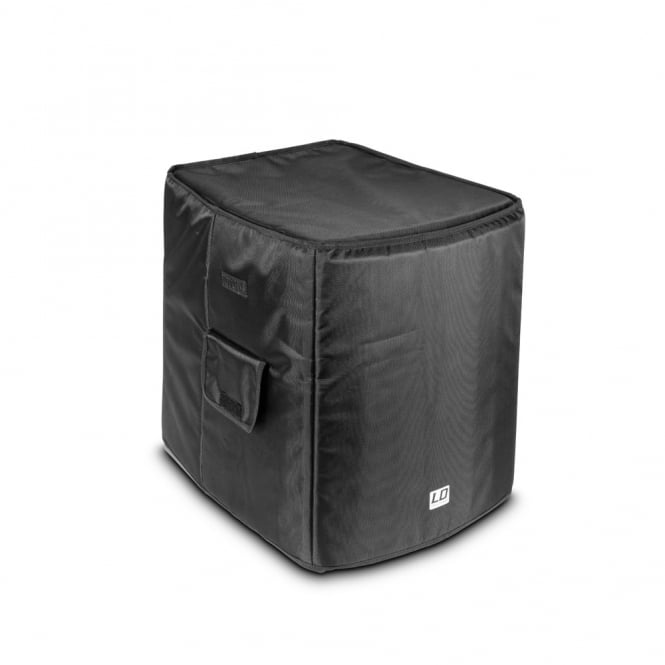 LD Systems MAUI 28 G2 SUB PC Padded Slip Cover For MAUI 28 G2 Subwoofer