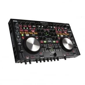 MC6000 mk2 Professional Digital Mixer & Controller