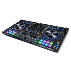 MC7000 4 Channel DJ Midi controller for Serato DJ included