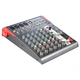 Mi12 Compact 12-channel 2-bus mixer