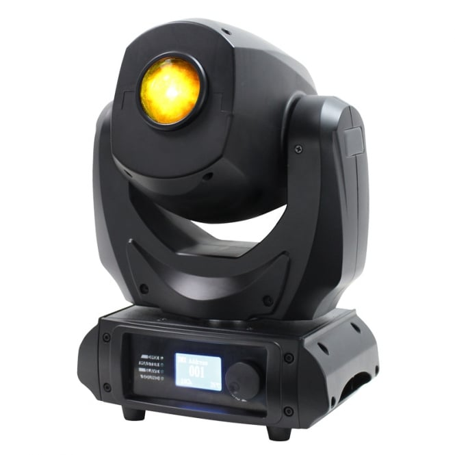 Equinox Midas Spot Led Moving Head