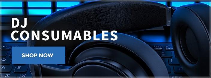 DJ Consumables