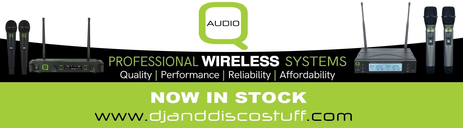 q-audio