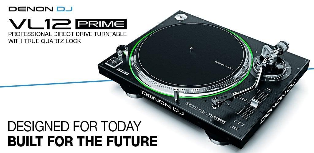 DJ Equipment & Disco Lighting from Phase One