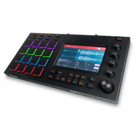 MPC TOUCH Multi-Touch Music Production Center