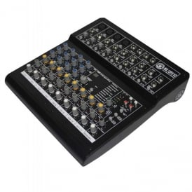 MX.12FX V2 Professional 12 channel mixing console