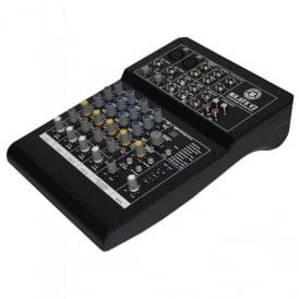 MX.6FX V2 Professional 6 channel mixing console