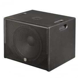 MX15A – 15 1200W ACTIVE POWERED SUBWOOFER BASS BIN