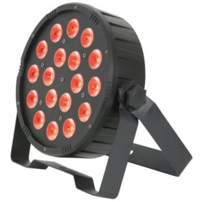 PAR56 HIGH POWER 3-in-1 LED PLASTIC PAR CAN