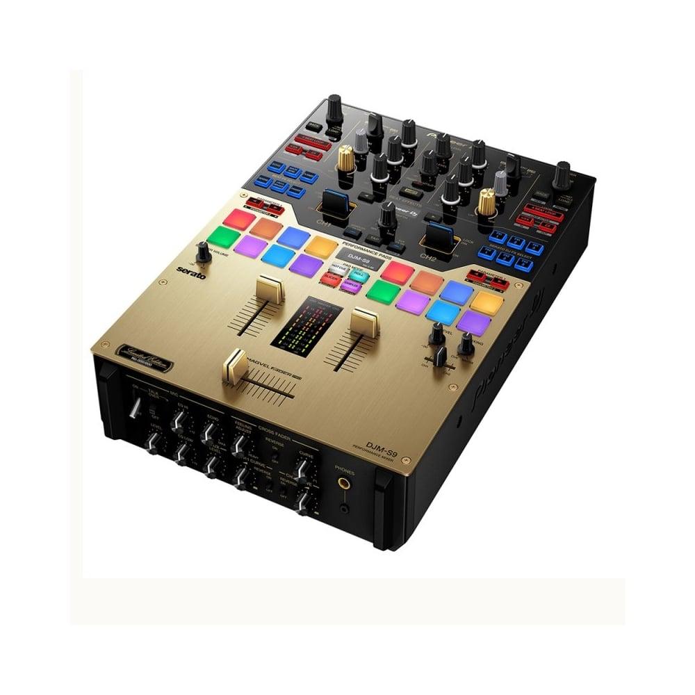 DJM-S9 two-channel mixer for Serato DJ