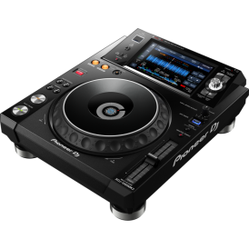 Pioneer XDJ-1000 Mk2 Advanced Digital Rekordbox Player