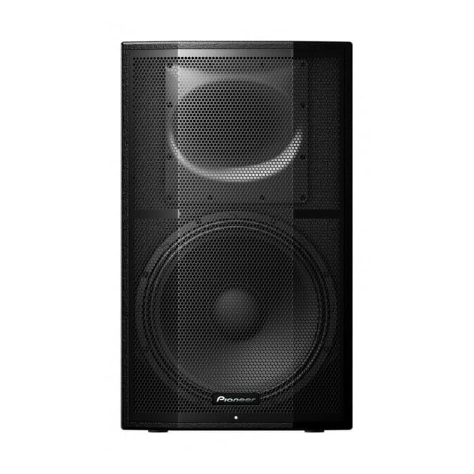 Pioneer DJ Pioneer XPRS-15 2400W Active PA Speaker with Powersoft Amplification