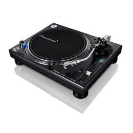 PLX-1000 High-torque direct drive professional DJ turntable