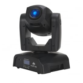 Pocket Pro LED Intelligent Moving Head