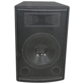 QT12 PA Speaker Box 12in 250W
