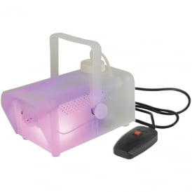 QTFX-400 mkII Glowing Fog Machine