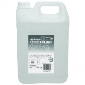 QTX Vapour blast effect fluid which gives CO2 effect