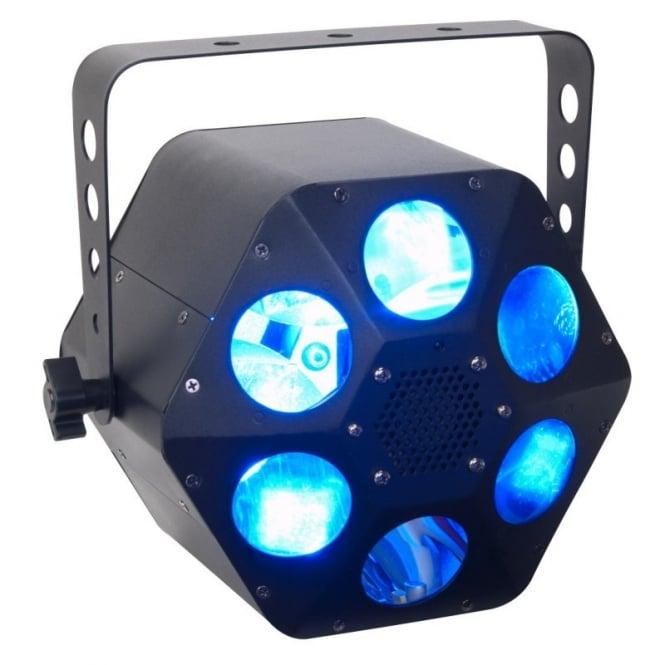 American DJ Quad Phase HP 32 watt led effect