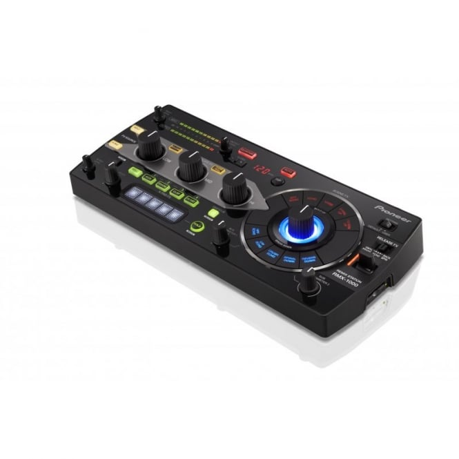 Pioneer DJ RMX 1000 Remix station stand alone effect and remix station