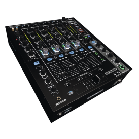 RMX-90 DVS High Performance Club Mixer for Serato DJ includes software and vinyls