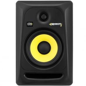 Rokit 6 G3 active studio monitor