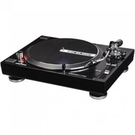 rp-7000 PROFESSIONAL HIGH-TORQUE CLUB-STANDARD TURNTABLE
