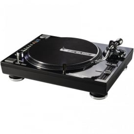 RP-8000 Advanced Hybrid Torque Turntable