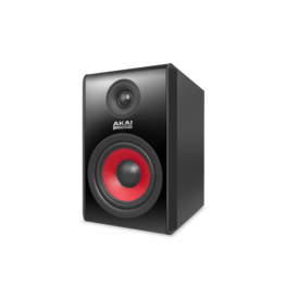 RPM500 Bi-Amplified Studio Monitor with Proximity Control