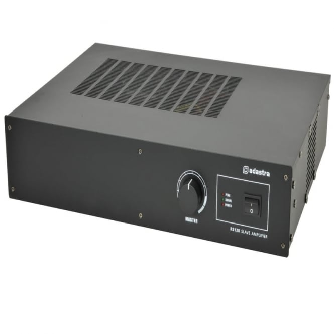 RS121 100v Line Slave Amplifier