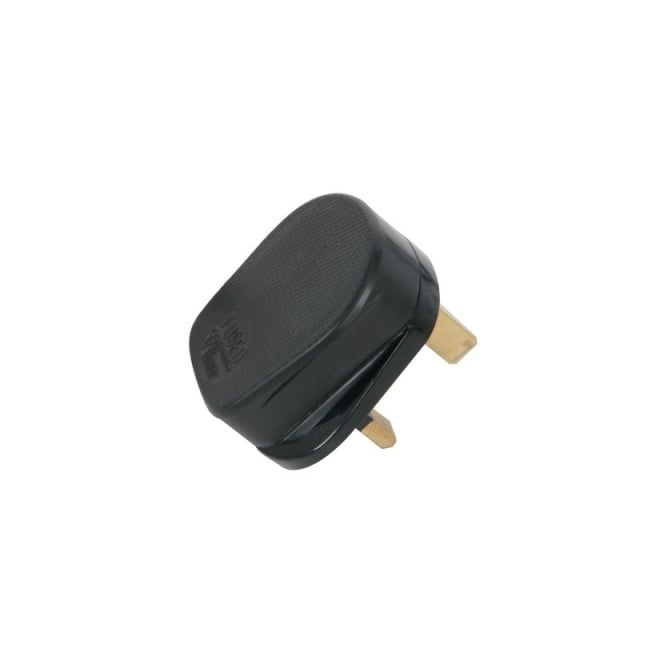 Phase One RUBBER UK MAINS PLUGS