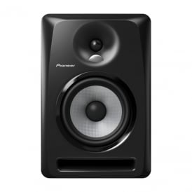S-DJ60X Active Reference Monitors