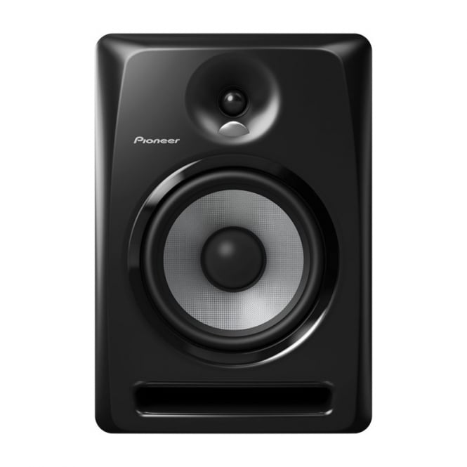 Pioneer DJ S-DJ80X Active Reference Monitors