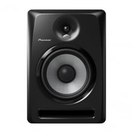 S-DJ80X Active Reference Monitors