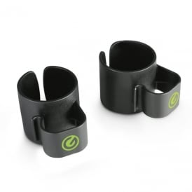 SACC 35 B - 35 mm Speaker Pole Cable Clips