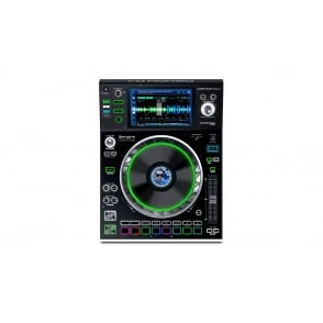 "Denon DJ SC5000 Prime Professional Media Player with 7"" Multi-Touch Display"